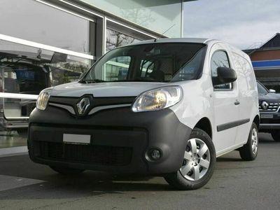 gebraucht Renault Kangoo Express 1.5 dCi 95 Business