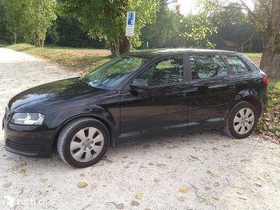 gebraucht Audi A3 Attraction 1.4 ab MFK