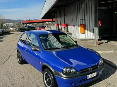 gebraucht Opel Corsa 1.2 L