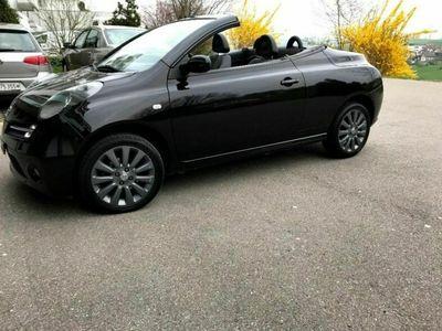 gebraucht Nissan Micra C+C Cabriolet