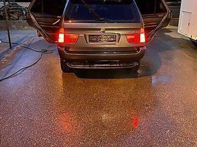 gebraucht BMW X5 X5 Vedo2200 fr