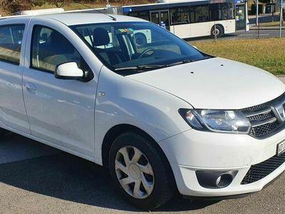 gebraucht Dacia Sandero 1.5 dCi Supreme