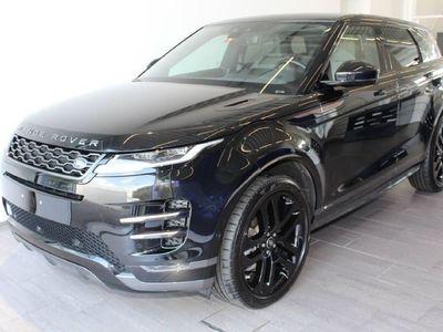 gebraucht Land Rover Range Rover evoque 2.0 D 180 R-Dynamic HSE