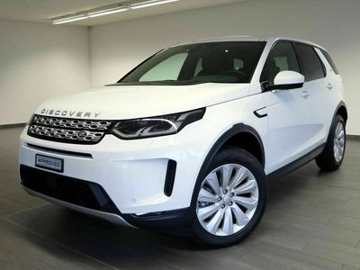 gebraucht Land Rover Discovery Sport R Dyn D180 2.0D TD4 MHEV SE AWD AT9