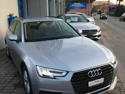 gebraucht Audi A4 Avant 2.0 TDI Sport S-tronic (Station wagon)