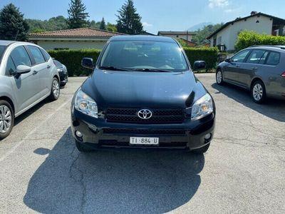 gebraucht Toyota RAV4 2.0 16V Linea Luna