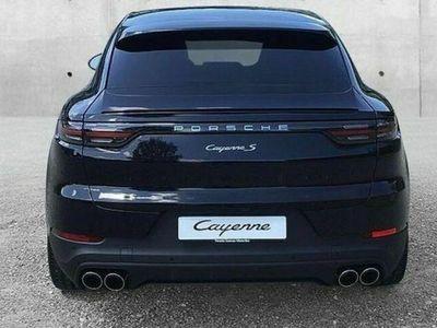 gebraucht Porsche Cayenne S Coupé