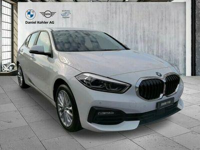 gebraucht BMW 118  i Essential Steptronic