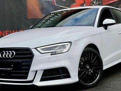 gebraucht Audi S3 Sportback S3 / RS3 2.0 TFSI quattro S-tronic ***Matrix LED Scheinwerfer - virtual cockpit 12,3´´***