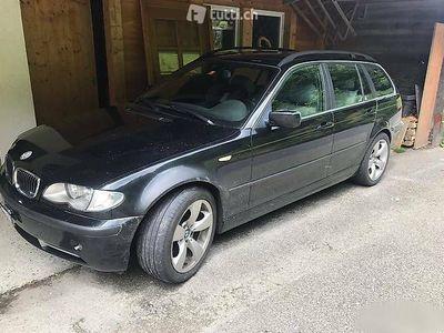gebraucht BMW 330 3er Touring xi