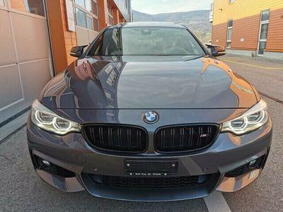 gebraucht BMW 440 i xDrive M Sport Steptronic