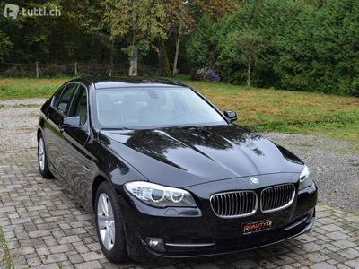 gebraucht BMW 530 d xDrive Steptronic