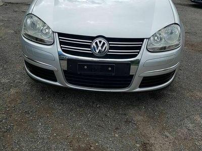 gebraucht VW Golf V Variant 1.6 Trendline
