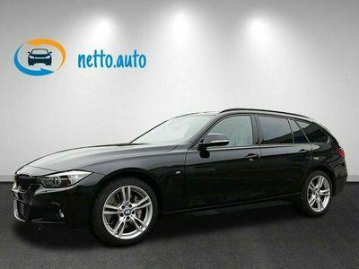 gebraucht BMW 340 3er i xDrive Touring Edition M Sport Steptronic