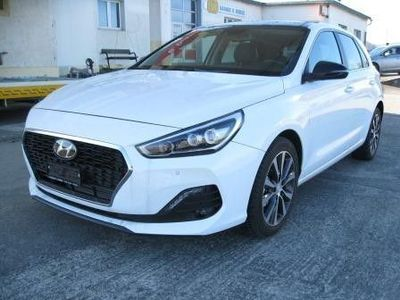 gebraucht Hyundai i30 1,4 T-GDI Vertex