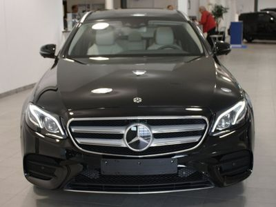 gebraucht Mercedes E350 E-KlasseExclusive Kombi