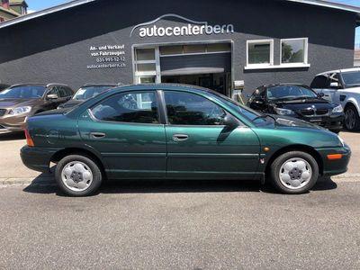 gebraucht Chrysler Neon 2.0 LE