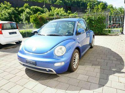 gebraucht VW Beetle 1.8 T