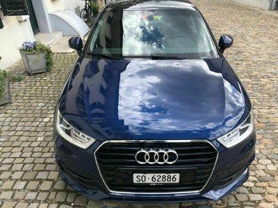 gebraucht Audi A1 A1 Wunderschönerzu verkaufen