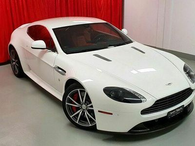 gebraucht Aston Martin V8 Vantage V8/V12 Vantage S4.7 S