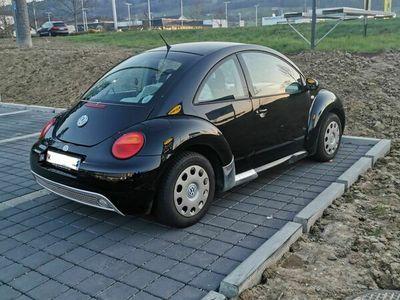 gebraucht VW Beetle Beetle NEW BEETLE 1.6 MIT MFK Beetle NEW1.6 MIT MFK