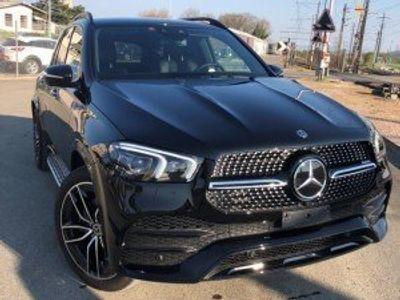 gebraucht Mercedes 300 GLE-Klasse V167 GLEd AMG Line