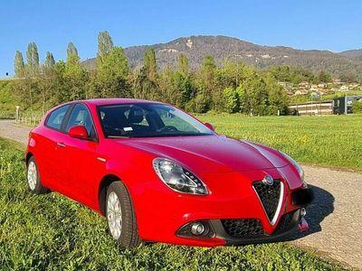 gebraucht Alfa Romeo Giulietta 1.4 T MultiAir