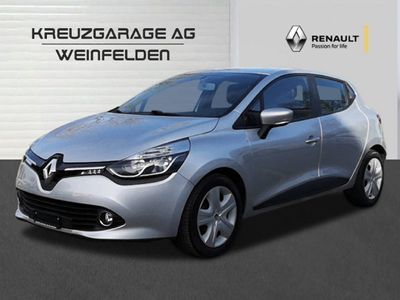 gebraucht Renault Clio 0.9 TCe Expression S/S
