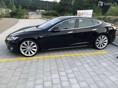 gebraucht Tesla Model S 85 D Performance