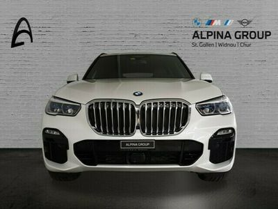 gebraucht BMW X5 xDrive45e M Sport