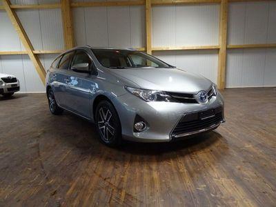 gebraucht Toyota Auris Touring Sports 1.8 16V HSD Linea Trend