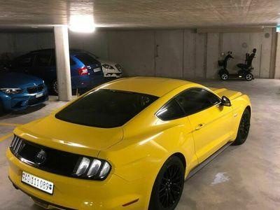 gebraucht Ford Mustang GT Mustang GT 5.0 V8 5.0 V8
