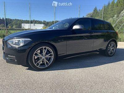 gebraucht BMW M135 i xDrive Steptronic Top Ausstattung