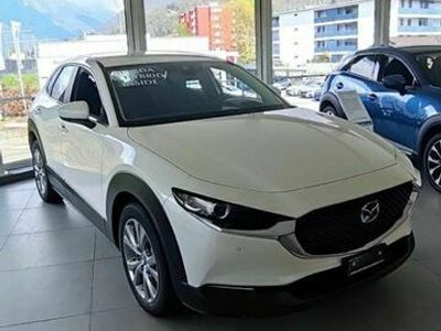 gebraucht Mazda CX-30 SKYACTIV-X M Hybrid 180 Ambition Plus FWD Automat
