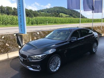 gebraucht BMW 420 Gran Coupé d xDrive Luxury Line Steptronic