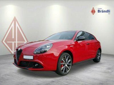 gebraucht Alfa Romeo Giulietta 1.4 TB Sprint