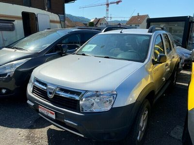 gebraucht Dacia Duster 1.6 City 4x2