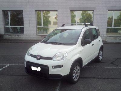 gebraucht Fiat Panda 4x4 1.3 MJ Pop
