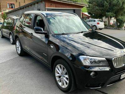 gebraucht BMW X3 X3 35i xDrive SAG35i xDrive SAG