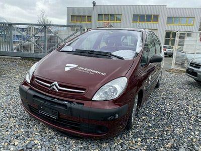 gebraucht Citroën Xsara Picasso Xsara Picasso 1.6i (X) 1.6i (X)