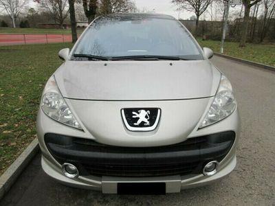 gebraucht Peugeot 207 1.6 16V Sport Automatic