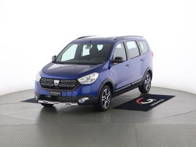 gebraucht Dacia Lodgy 1.3 TCe Celebration S/S
