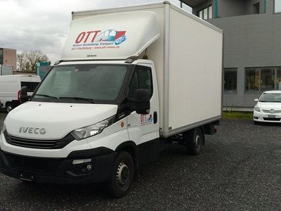 gebraucht Iveco Daily Daily / Turbo Daily35 S 18 A8/P