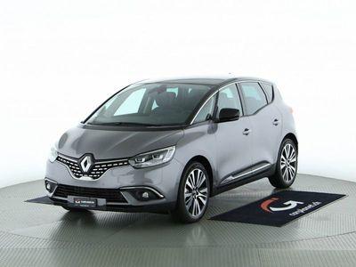 gebraucht Renault Scénic 1.8 Blue dCi 150 Initia
