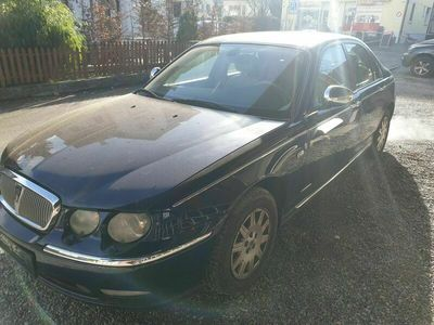 gebraucht Rover 75 2.5 LITRE