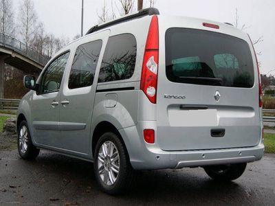 gebraucht Renault Kangoo Express 1.5 dCi 90 DPF Express