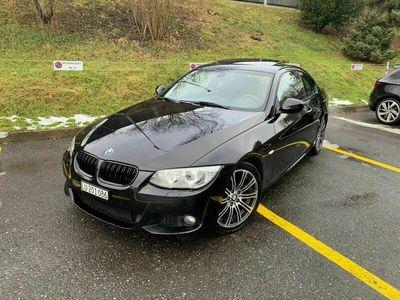 gebraucht BMW 320 3er d, E92 Coupé
