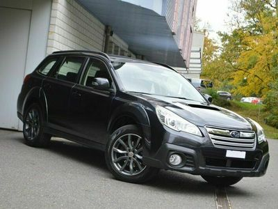 gebraucht Subaru Outback 2.0D Advantage Classic AWD Lineartronic