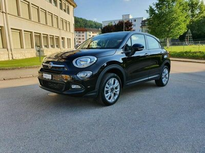 gebraucht Fiat 500X 1.4T Pop Star