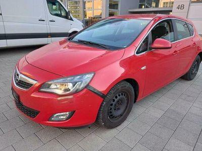 gebraucht Opel Astra 1.6i 16V Turbo Cosmo